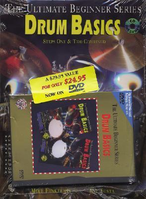 The Ultimate Beginner Series Drum Basics