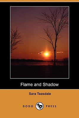 Пламя и тень сара тисдейл