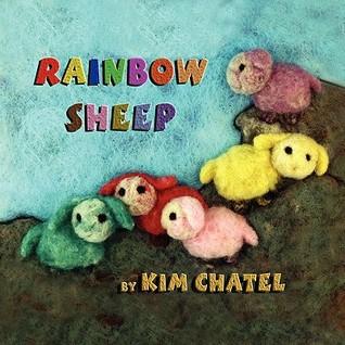 rainbow-sheep