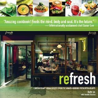 Refresh by Ruth Tal