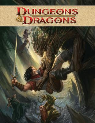 Dungeons & Dragons, Volume 2: First Encounters