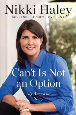 Búsqueda de libros electrónicos descargas gratuitas de libros electrónicos ebookbrowse com Can't Is Not an Option: My American Story