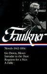 Novels, 1942-1954