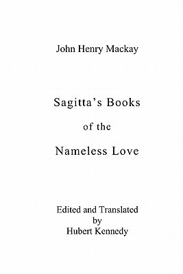 Sagitta's Books of the Nameless Love