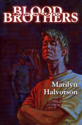 Blood Brothers by Marilyn Halvorson