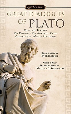 Image result for Five Great Dialogues of Plato