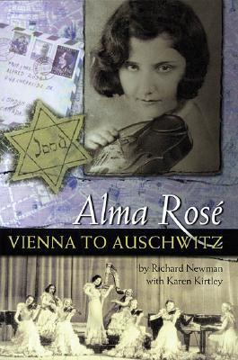 Alma Rose Vienna to Auschwitz