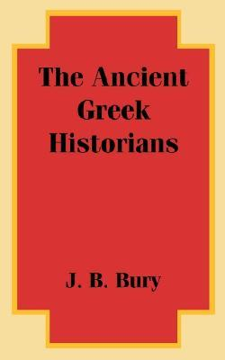 The Ancient Greek Historians