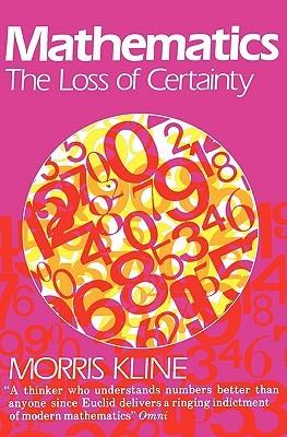 Mathematics by Morris Kline