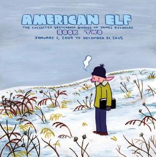 American Elf by James Kochalka
