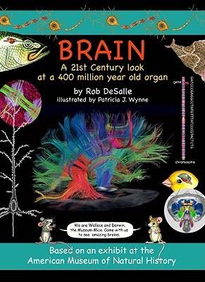 Brain by Rob DeSalle