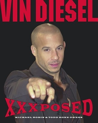 Vin Diesel XXXposed by Michael Robin