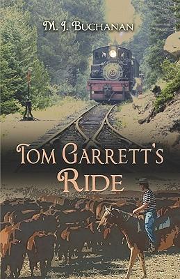 Tom Garrett's Ride