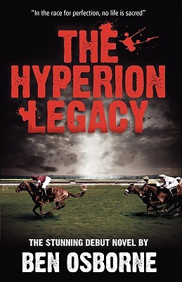 Ebook The Hyperion Legacy by Ben Osborne DOC!