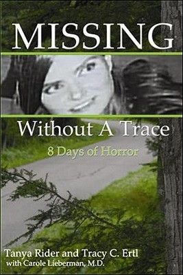 Missing Without A Trace: 8 Days of Horror