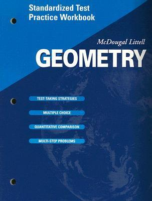 Geometry: Standardized Test Practice Workbook