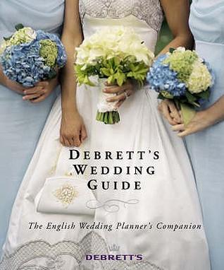 Debrett's Wedding Guide MOBI EPUB 978-1870520867