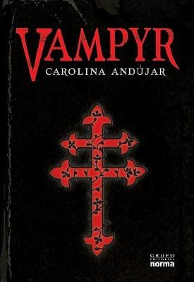 Resultado de imagen para carolina andujar vampyr