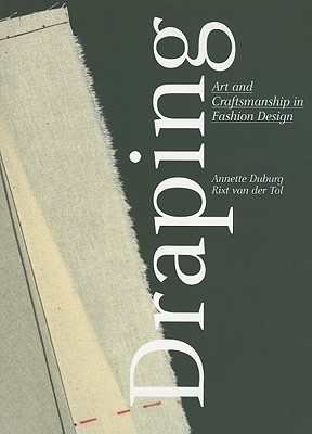 Draping by Annette Duburg