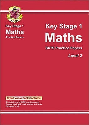 Maths: Key Stage 1: SATS Practice Papers: Level 2
