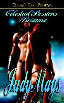 Brianna (Celestial Passions, #1)