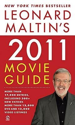 leonard maltin s 2011 movie guide leonard maltin s movie guide by rh goodreads com Leonard Maltin Minute Leonard Maltin Minute