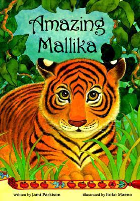 Amazing Mallika