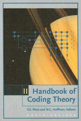 Handbook of Coding Theory: Part 2: Connections, Part 3: Applications