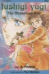 Fushigi Yûgi: The Mysterious Play, Vol. 8: Friend
