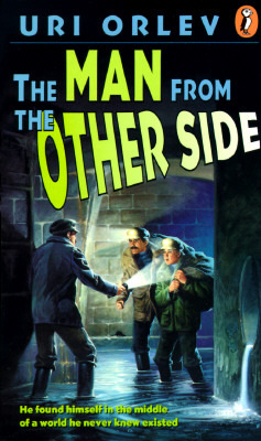 Man from the Other Side EPUB