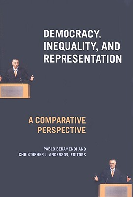 Democracy, Inequality, and Representation in Comparative Perspective