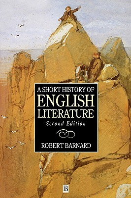 Short History Of English Literature Pdf