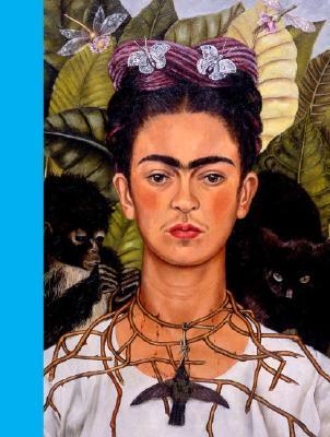Frida Kahlo by Elizabeth Carpenter