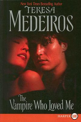 the vampire who loved me medeiros teresa
