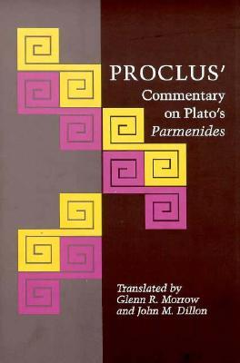 Commentary on Plato's Parmenides