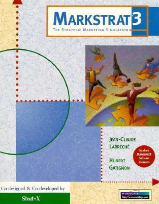 Markstrat3: The Strategic Marketing Simulation with Student Software