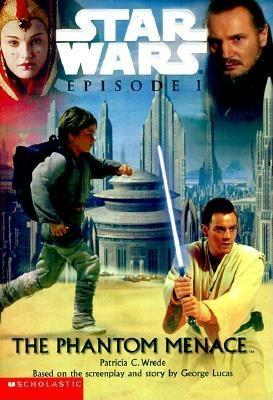 Star Wars Episode I: The Phantom Menace(Star Wars Junior Novelizations 1)