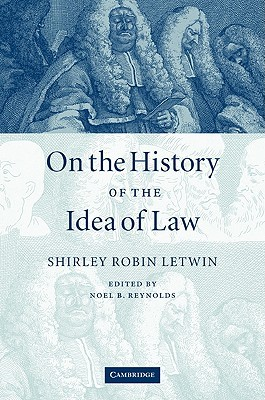 On the History of the Idea of Law