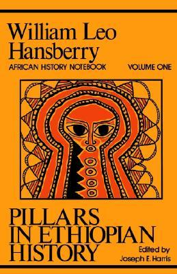 Pillars in Ethiopian Hist