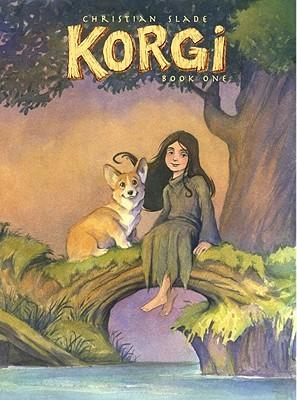 Korgi, Book 1 by Christian Slade