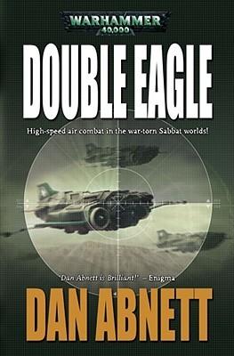Double Eagle (Sabbat Worlds #1)