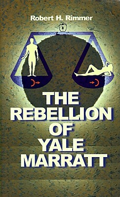 The Rebellion of Yale Marrat