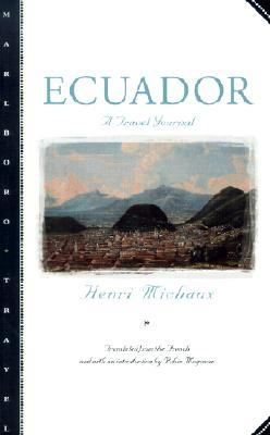 Ecuador by Henri Michaux