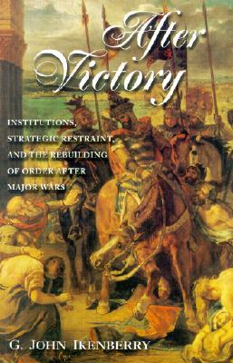 After Victory: Order and Power in International Politics