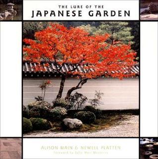 Audiolibros gratis en descargas de CD The Lure of the Japanese Garden