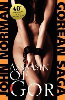 Assassin of Gor by John Norman