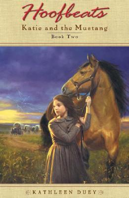 Katie and the Mustang #2 by Kathleen Duey