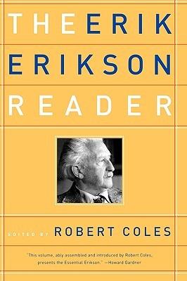The Erik Erikson Reader 978-0393320916 EPUB DJVU por Erik H. Erikson