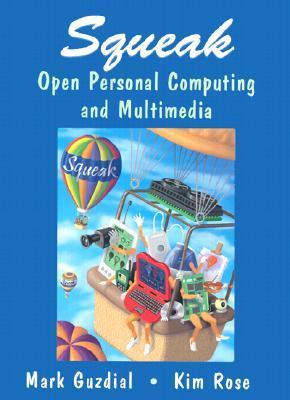 Descargar audio libros en español gratis Squeak: Open Personal Computing and Multimedia