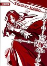 Trinity Blood: Reborn on the Mars, Volume 2: The Iblis